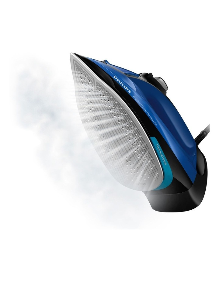 PerfectCare Steam Iron Blue GC3920/24 image 4