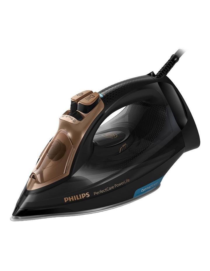 PerfectCare PowerLife Iron Black/Bronze GC3929/64 image 1
