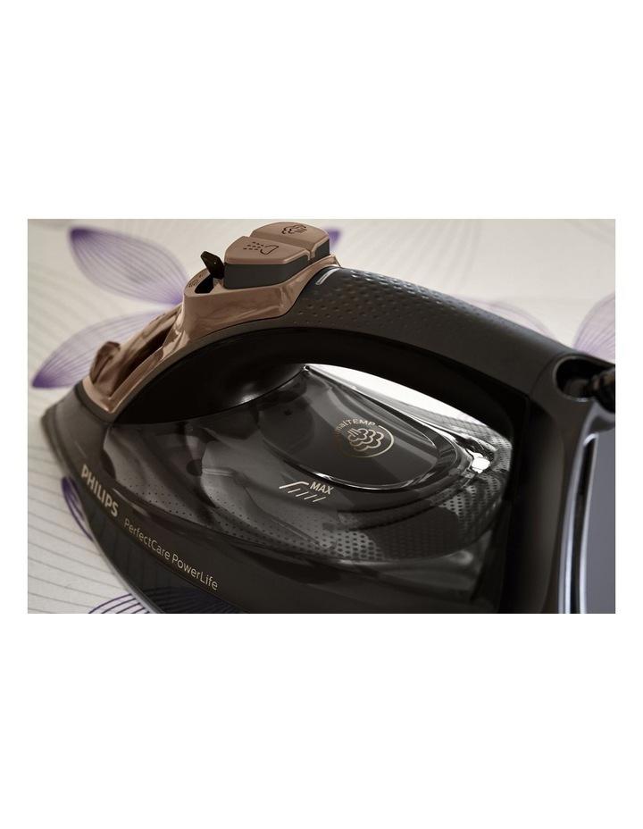 PerfectCare PowerLife Iron Black/Bronze GC3929/64 image 3
