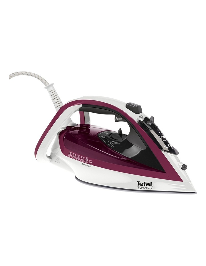 Turbopro Airglide Iron: Maroon FV5605 image 1