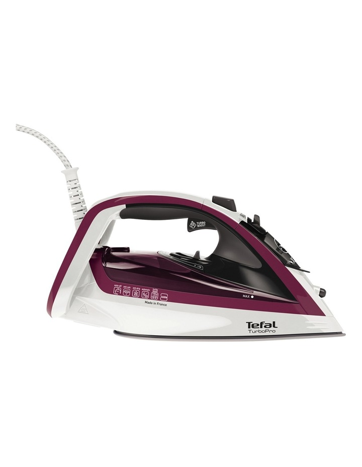 Turbopro Airglide Iron: Maroon FV5605 image 3