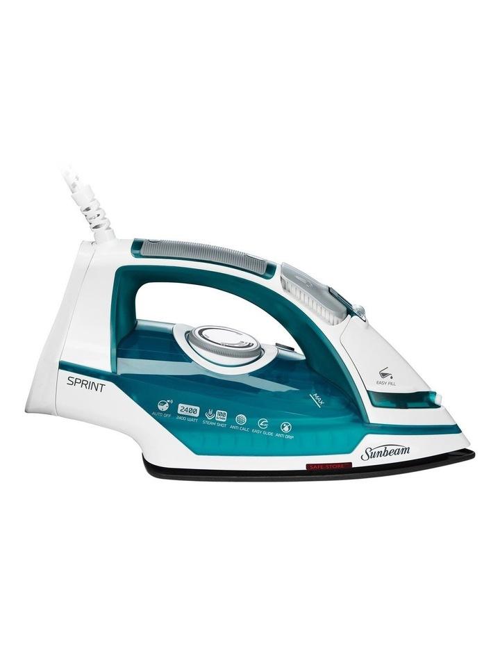 Sprint Iron: White SR6300 image 2