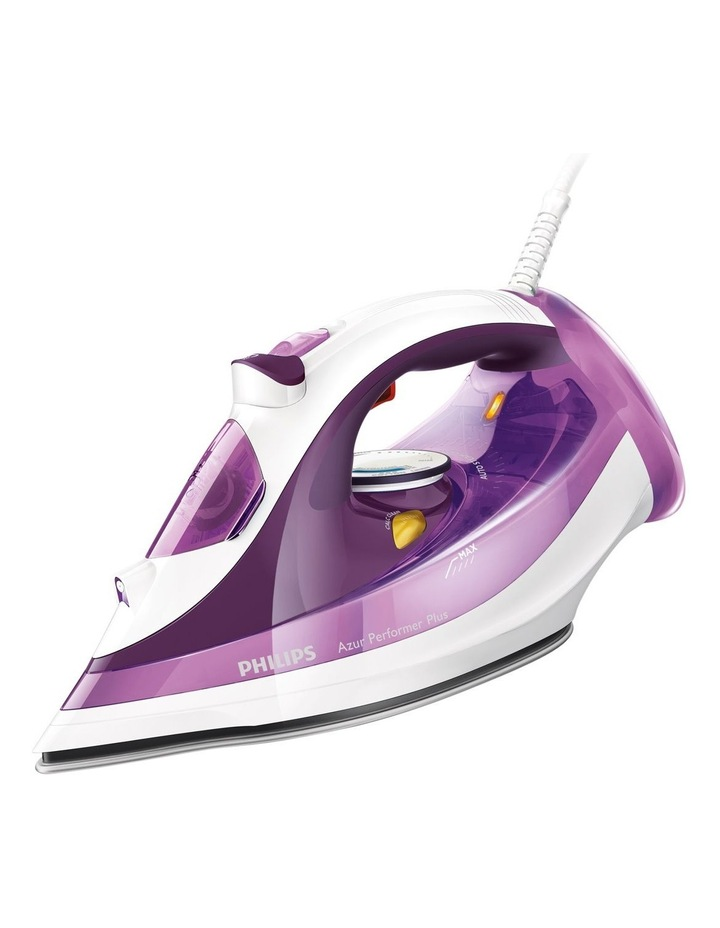 Azur Performer Plus Iron - Purple - GC4519/30 image 1