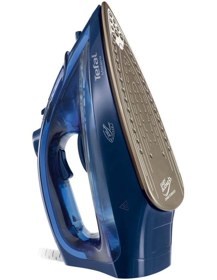 Maestro Auto Off Steam Iron FV1849 Blue image 3