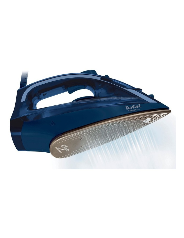 Maestro Auto Off Steam Iron FV1849 Blue image 5