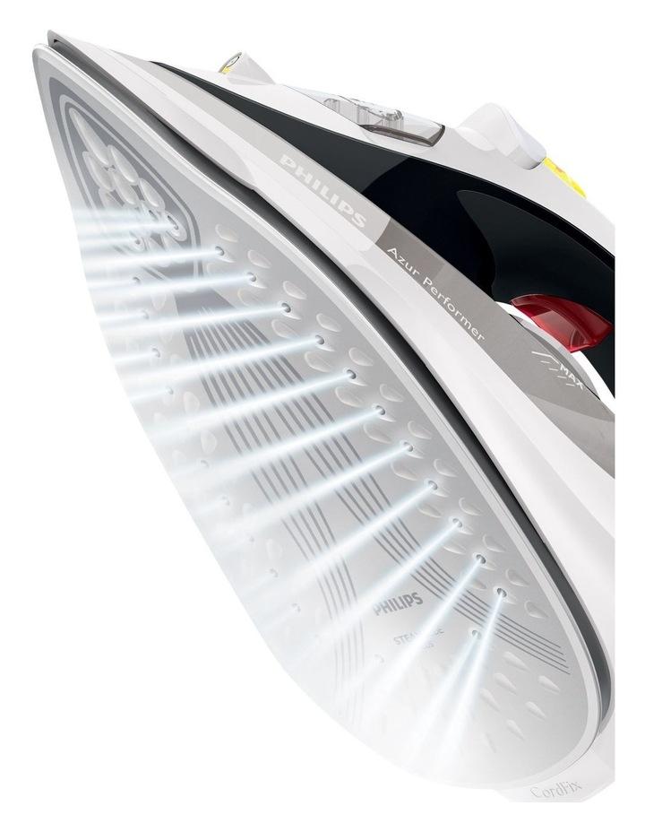 Azur Performer iron: Grey GC3811/80 image 4