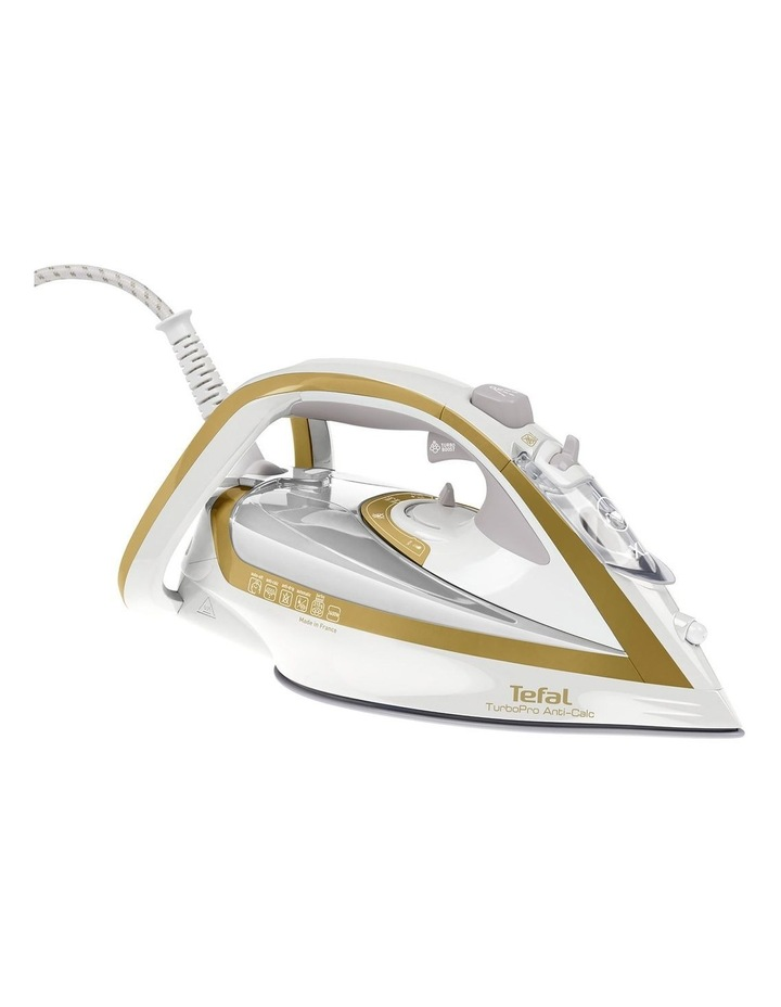 Turbopro Airglide Iron Gold/White FV5646 image 1