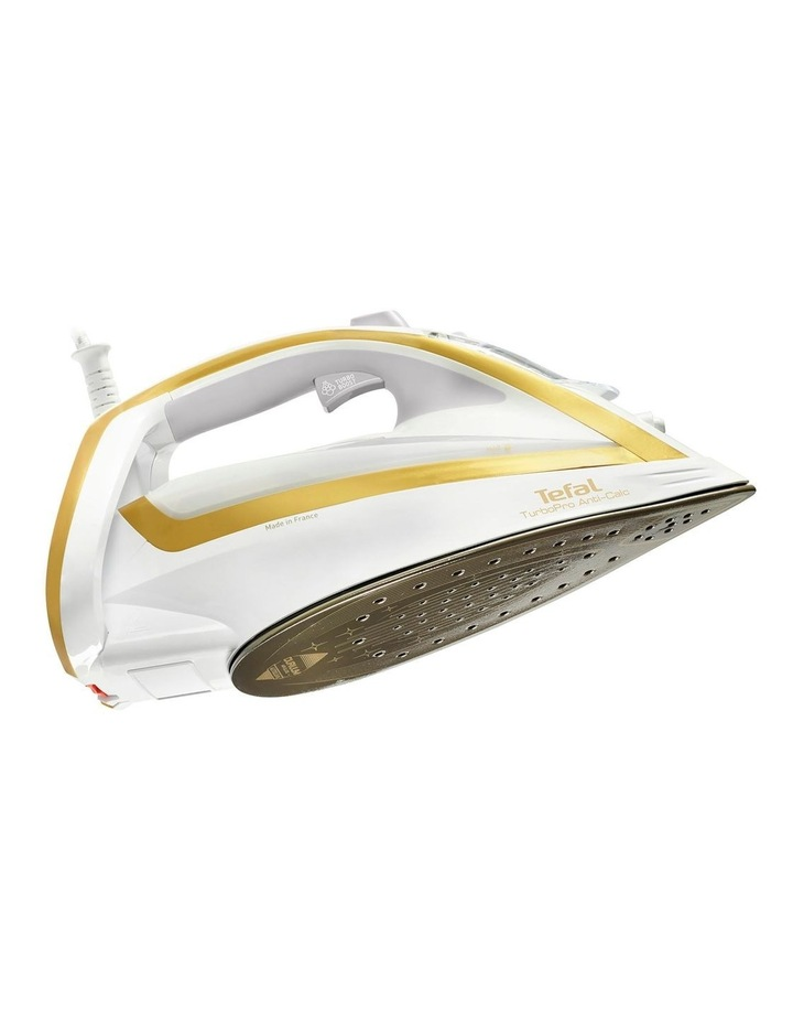 Turbopro Airglide Iron Gold/White FV5646 image 2