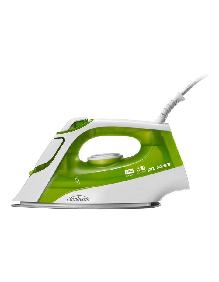 Pro Steam Glide Iron SR4110 image 1
