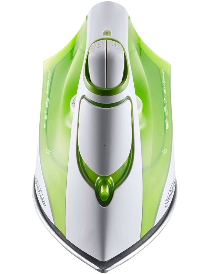 Pro Steam Glide Iron SR4110 image 2