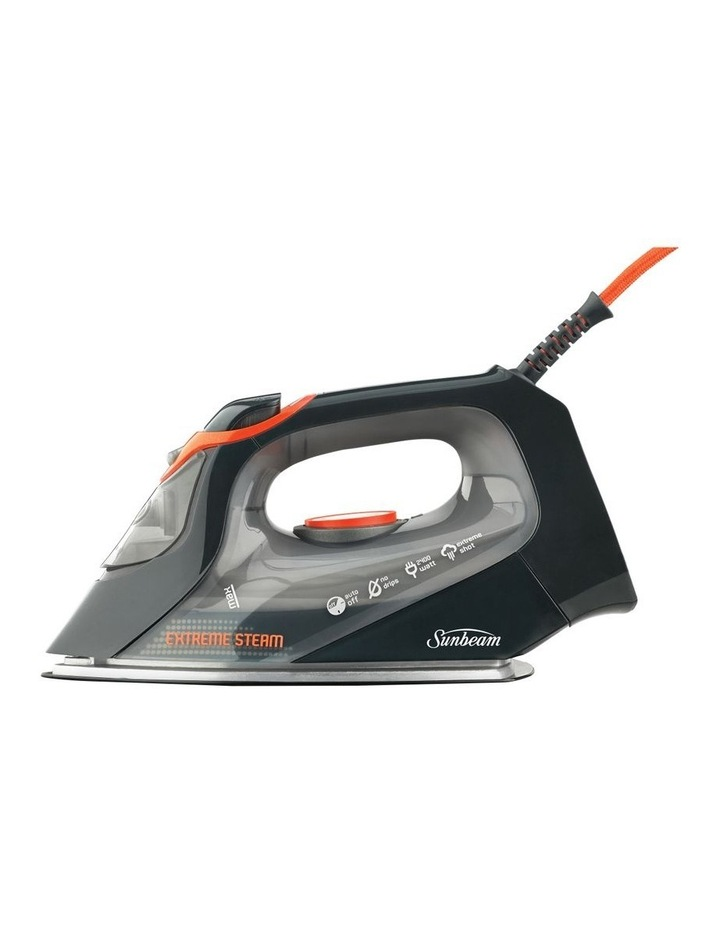 Verve Extreme Steam Iron SR6856B image 1