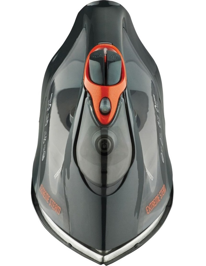 Verve Extreme Steam Iron SR6856B image 2
