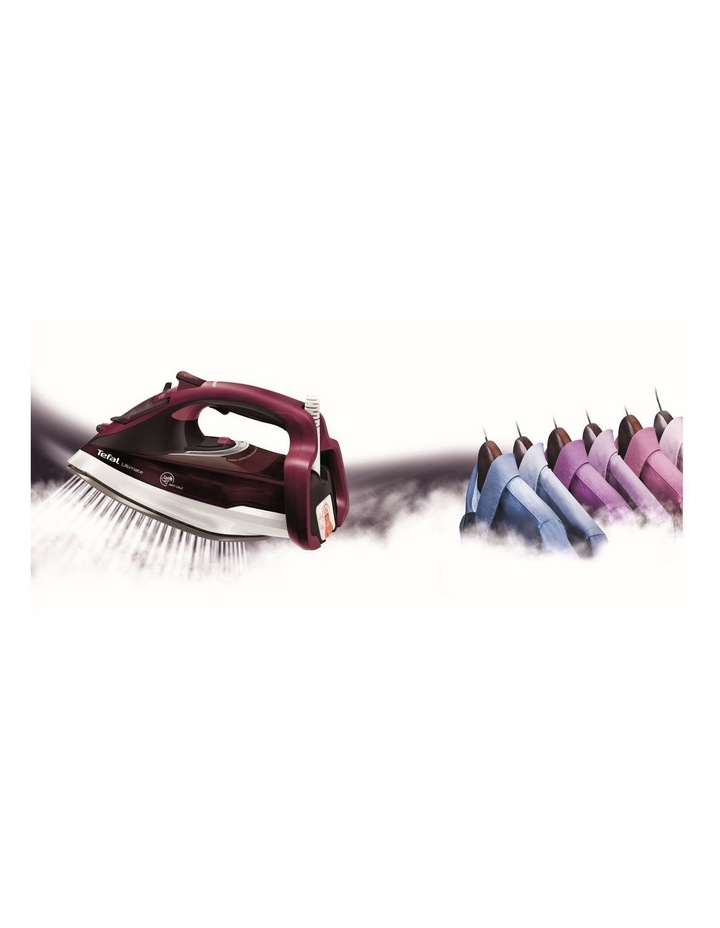 Ultimate Airglide iron Red FV9775 image 3
