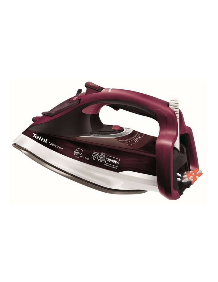 Ultimate Airglide iron Red FV9775 image 4