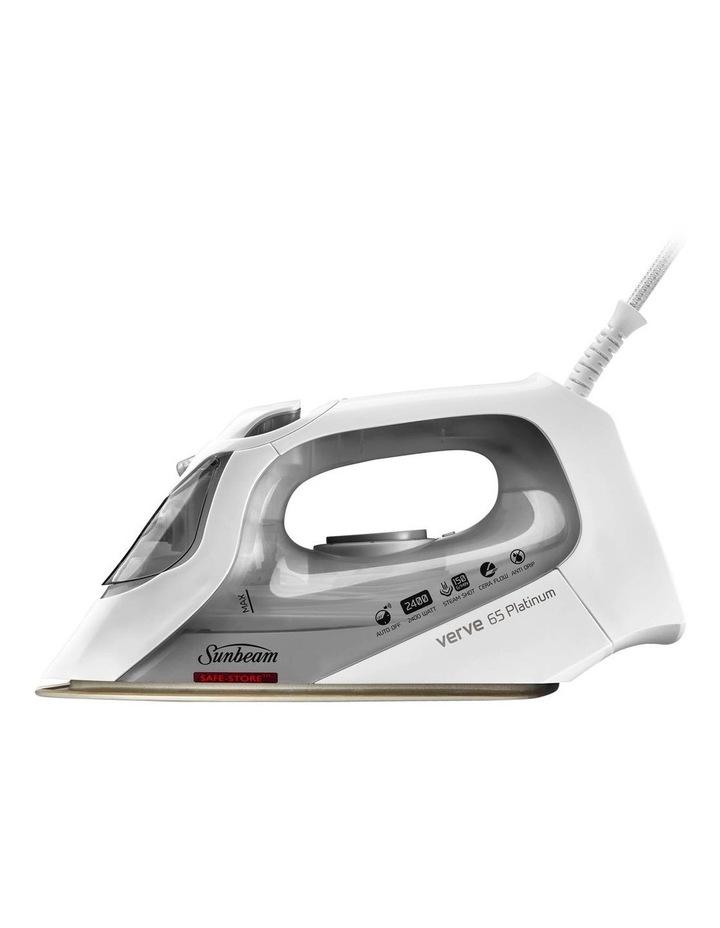 Verve 65 Platinum Iron Grey/White SR6550 image 1
