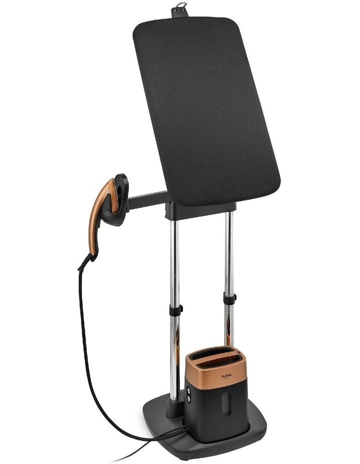 IXEO All-in-One Garment Solution: Black/Copper QT1020 image 2