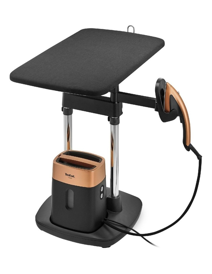 IXEO All-in-One Garment Solution: Black/Copper QT1020 image 4