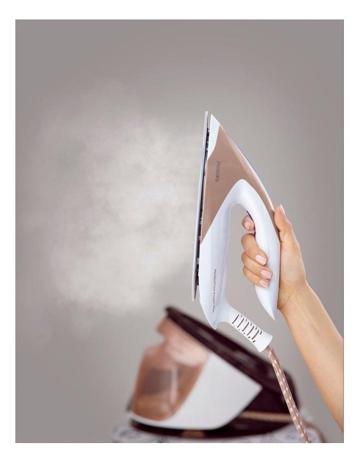 Perfectcare Expert Plus Steam Generator Rose Gold GC8962/40 image 4