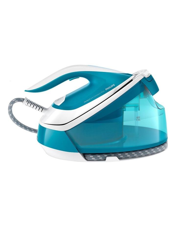 PerfectCare Compact Plus Steam Generator Aqua Blue GC7920/20 image 1