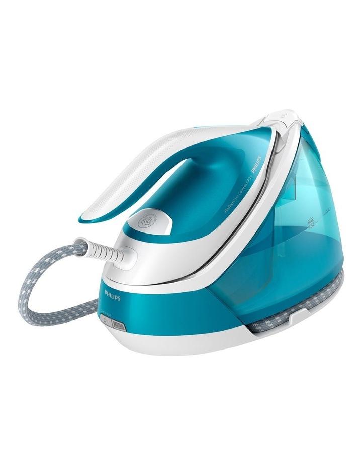PerfectCare Compact Plus Steam Generator Aqua Blue GC7920/20 image 3
