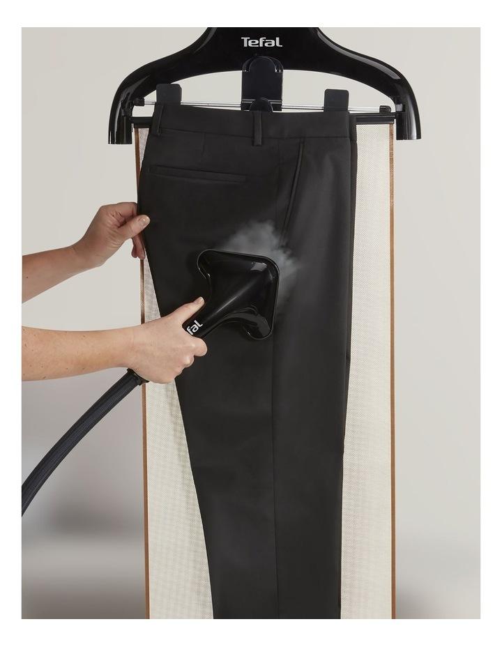 ProStyle Upright Garment Steamer Black/Silver IT3440 image 6