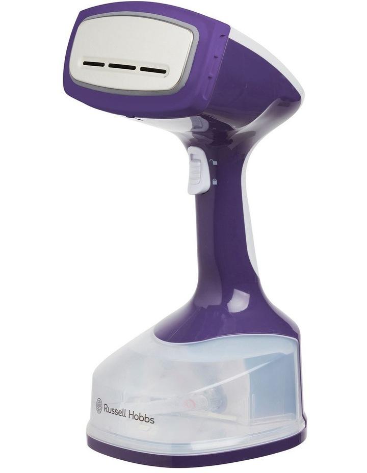 Handheld Steamer Purple RHC400 image 1