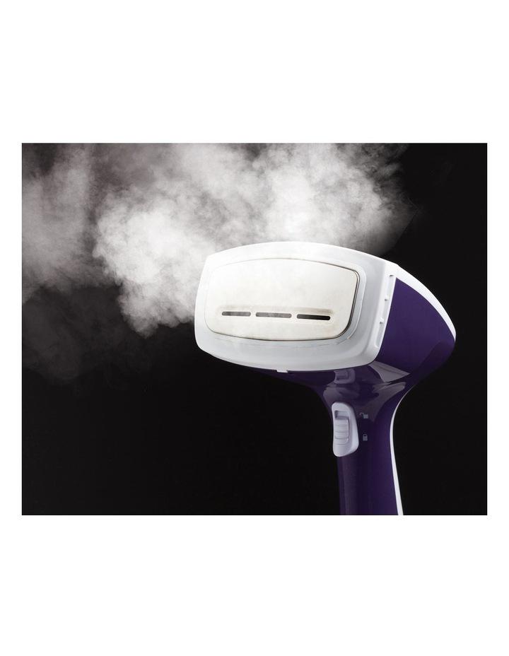 Handheld Steamer Purple RHC400 image 2
