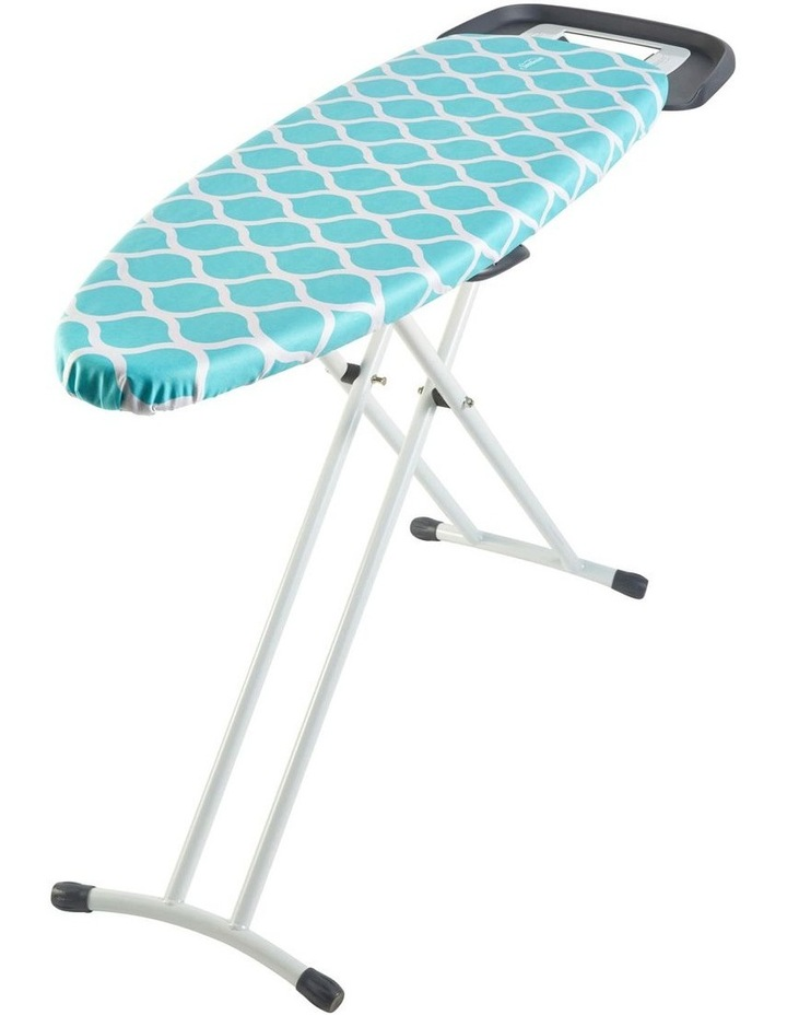 Mode Ironing Board with Maroc Print Cover SB4400 image 1