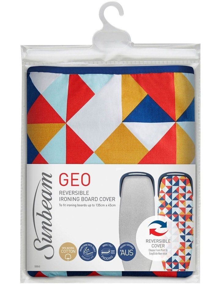 Geo Reversible Ironing Board Cover SB0840 image 1