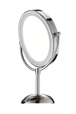 Conair - Reflections LED Lighted Mirror CBE51LEDA