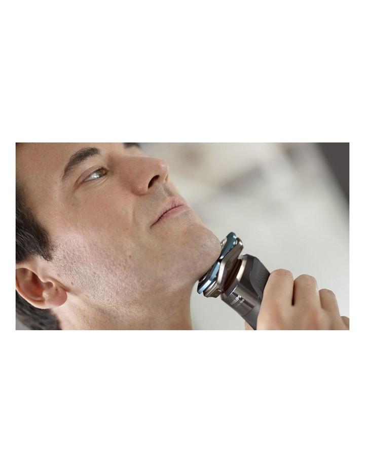 SkinIQ Shaver Black S7783/50 image 2