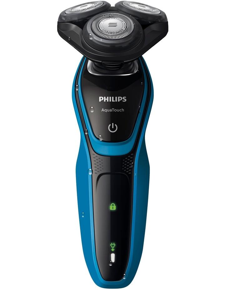 S5050 Aqua Touch Comfort Cut Shaver image 1