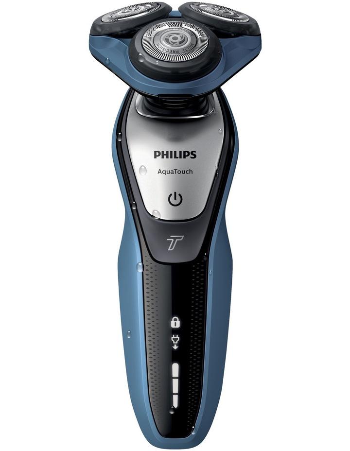 S5620-12 Aqua Touch Multi Precision Shaver image 1