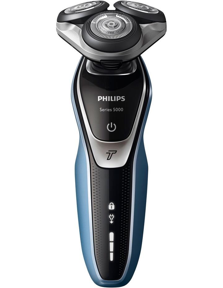 S5380SC Aqua Touch Multi Precision Smart Clean Shaver image 1
