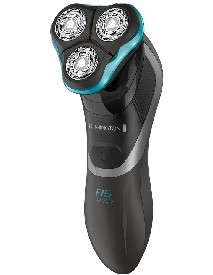 Style Series R5 Rotary Shaver: Black image 3