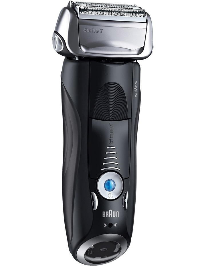 Series 7 Shaver  Grey / Black  7840s image 1