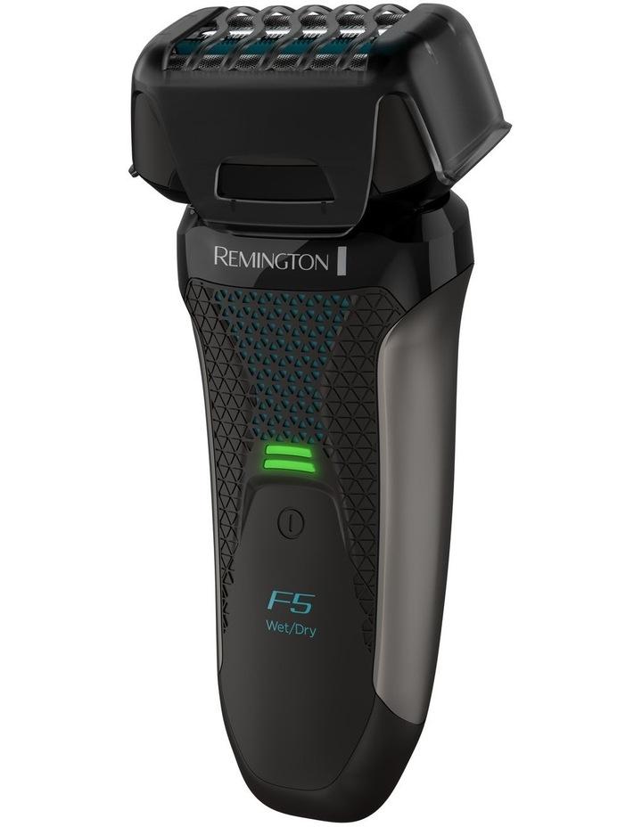 Style Series F5 Foil Shaver Black F5500AU image 2