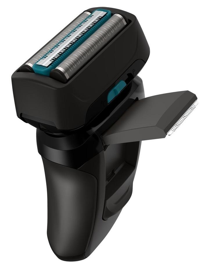 Style Series F5 Foil Shaver Black F5500AU image 4