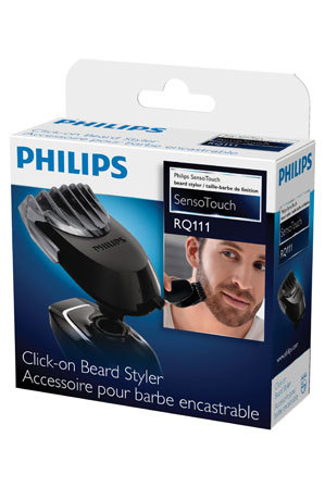 Philips - RQ111 Sensotouch Styler Attachment
