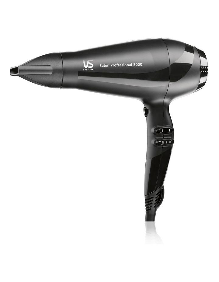 Salon Professional Hair Dryer VSP5544A image 1