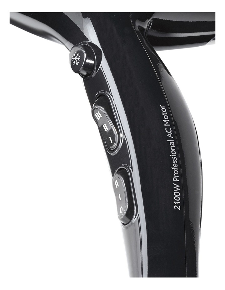 Diamond Radiance hairdryer & Straightener Pack VSLE168A image 2