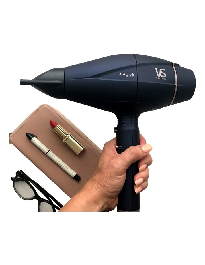 Digital Sensor Hair Dryer VSP6500A image 3