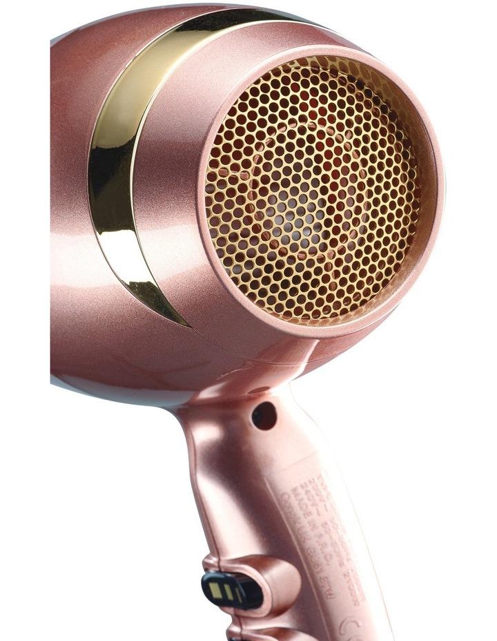 Elegance Hair Dryer: Pink VSD5336A image 4