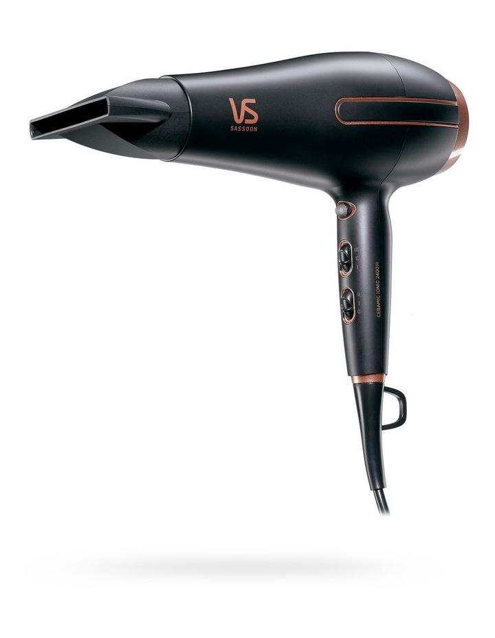 VS Sassoon Super Power 2400 Hair Dryer VSD769A | MYER