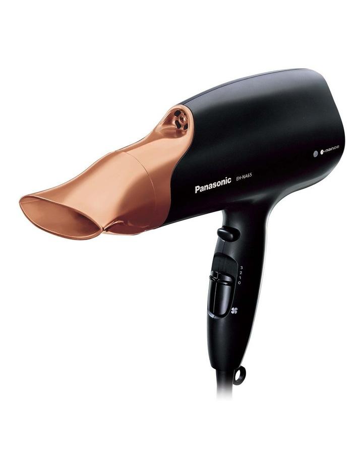 Nanoe Moisture infusion Hair Dryer in Black EH-NA65CN765 image 2
