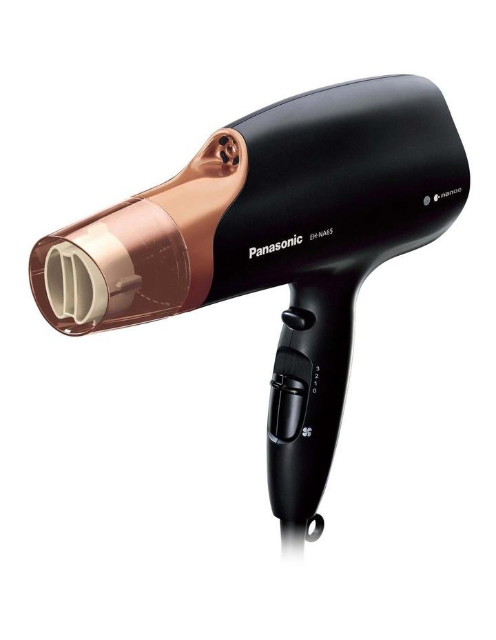 Nanoe Moisture infusion Hair Dryer in Black EH-NA65CN765 image 3