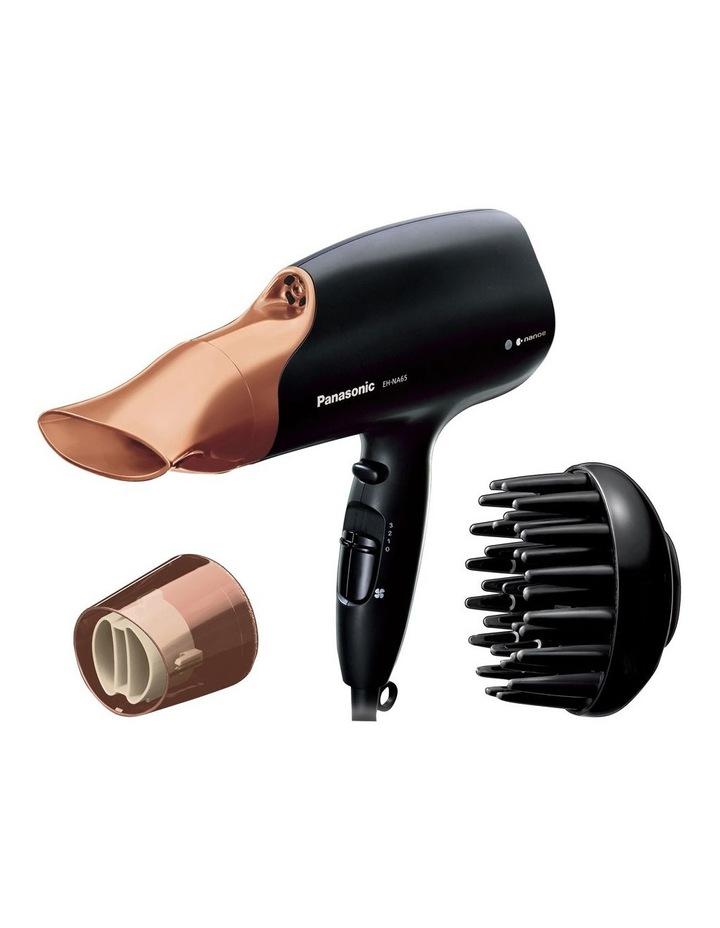 Nanoe Moisture infusion Hair Dryer in Black EH-NA65CN765 image 4