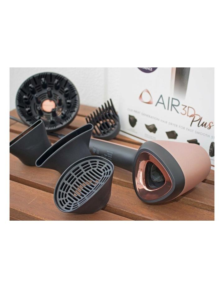 AIR3D Plus Hair Dryer Rose Gold D7779AU image 6