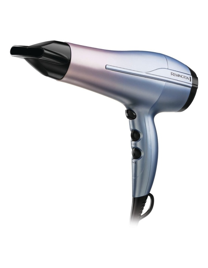 Mineral Glow Hair Dryer Purple/Pink D5408AU image 1