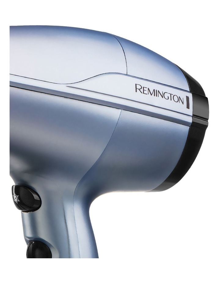 Mineral Glow Hair Dryer Purple/Pink D5408AU image 3
